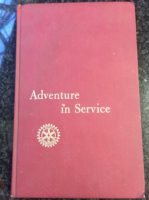 Adventure in Service, Rotary Club