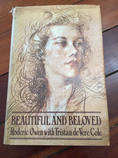 Beautiful and Beloved by Owen & de Vere Cole