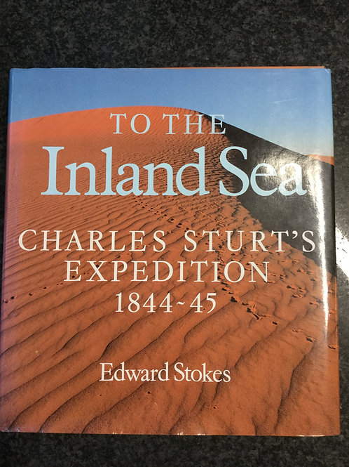 To the Inland Sea by Edward Stokes