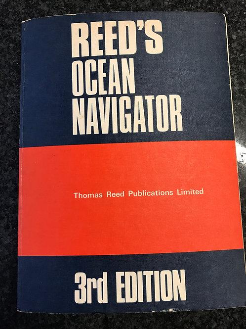 Reed's Ocean Navigator, 3rd Edition