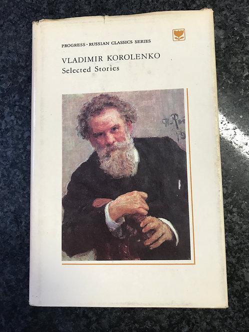 Selected Stories of Vladimir Korolenko