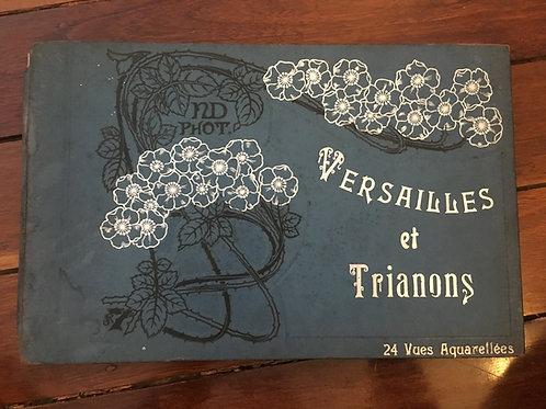 Versailles et Trianons