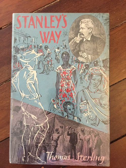 Stanley's Way by Thomas Sterling