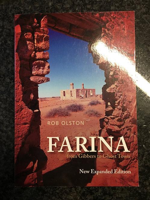 Farina by Rob Olston