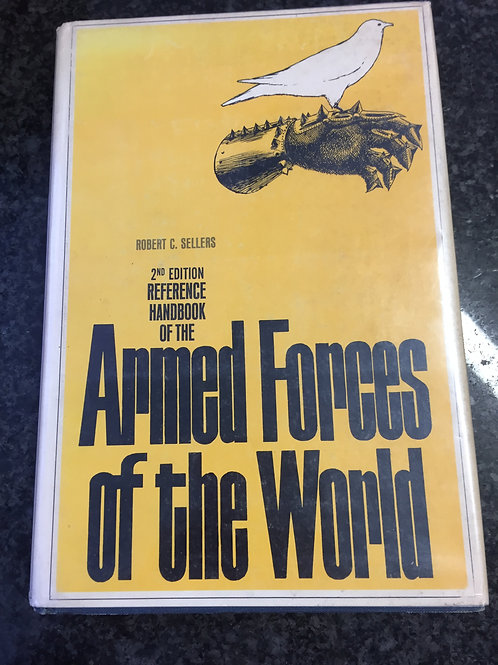 Armed Forces of the World by Sellers