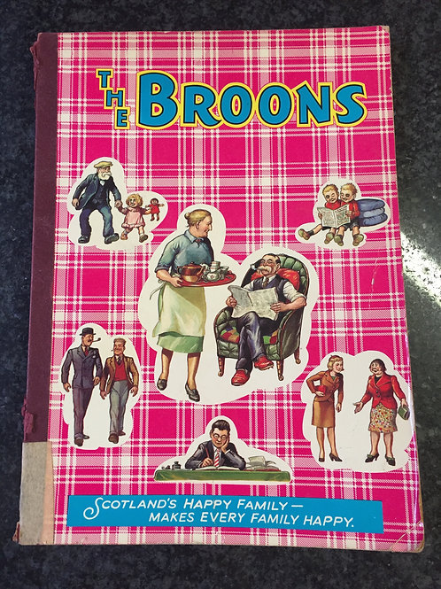 The Broons Annual 1974