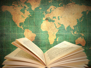 Novels to Read When Travelling