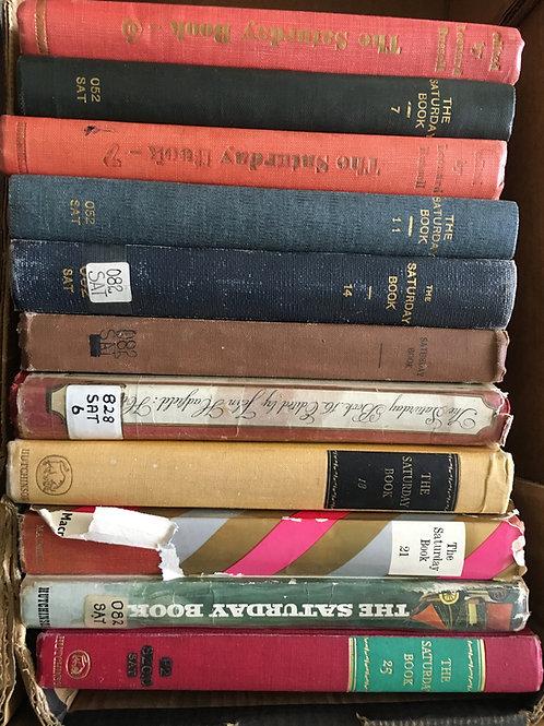 The Saturday Books