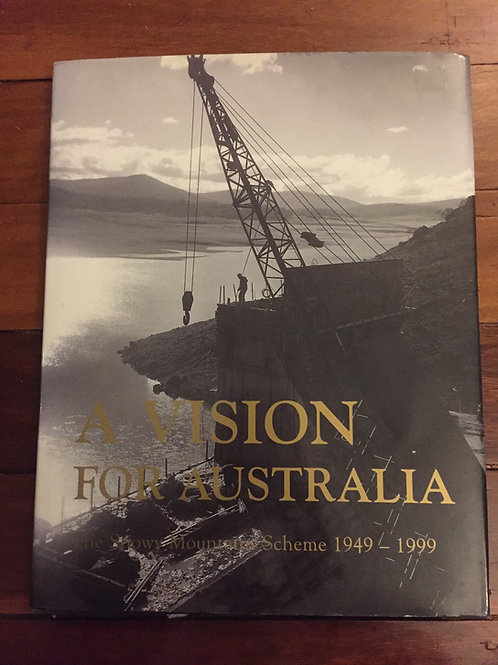 A Vision for Australia by Robert Raymond