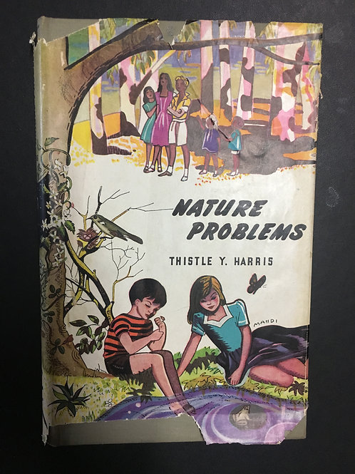 Nature Problems by Thistle Y. Harris