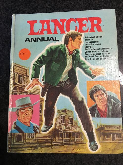 Lancer Annual