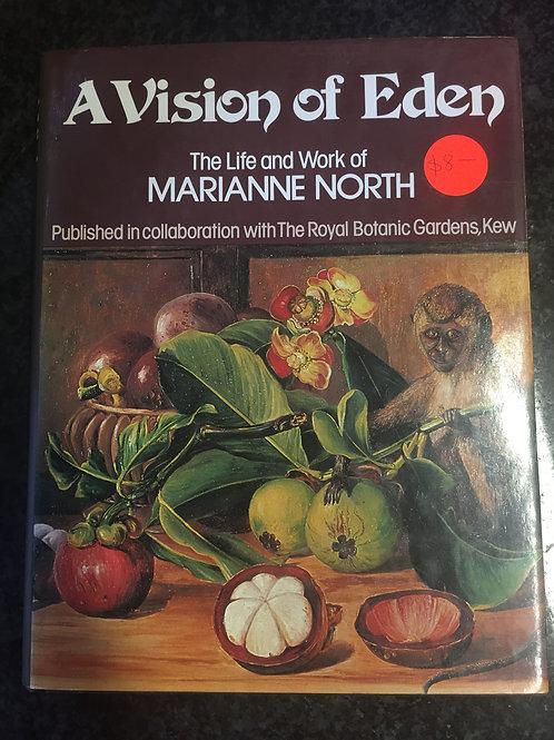 A Vision of Eden, Marianne North
