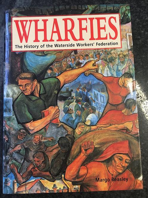 Wharfies by Margo Beasley