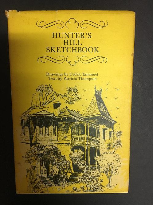 Hunter's Hill Sketchbook by Emanuel & Thompson
