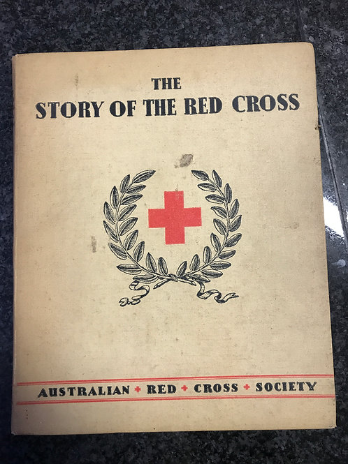 The Story of the Red Cross