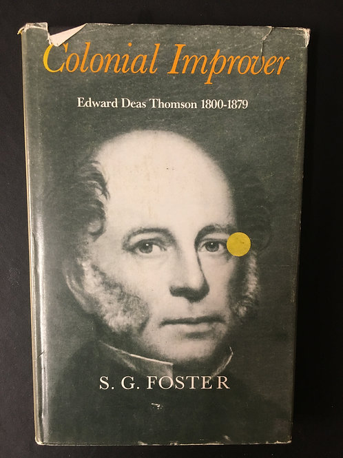 Colonial Improver by S.G. Foster