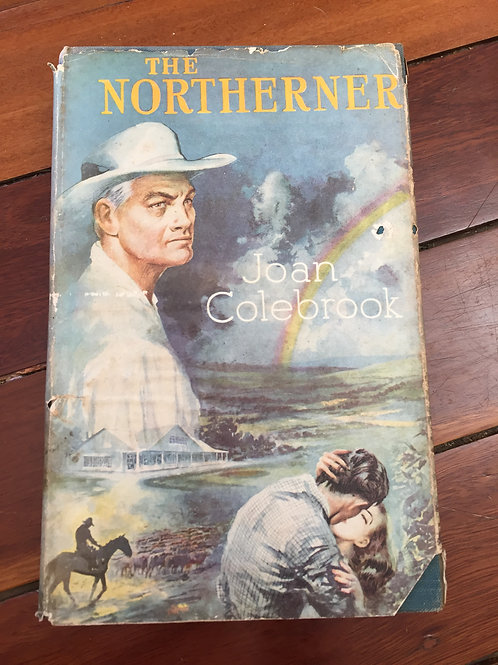 The Northerner by Joan Colebrook