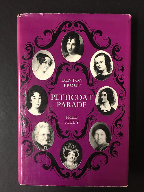 Petticoat Parade by Denton Prout & Fred Feely