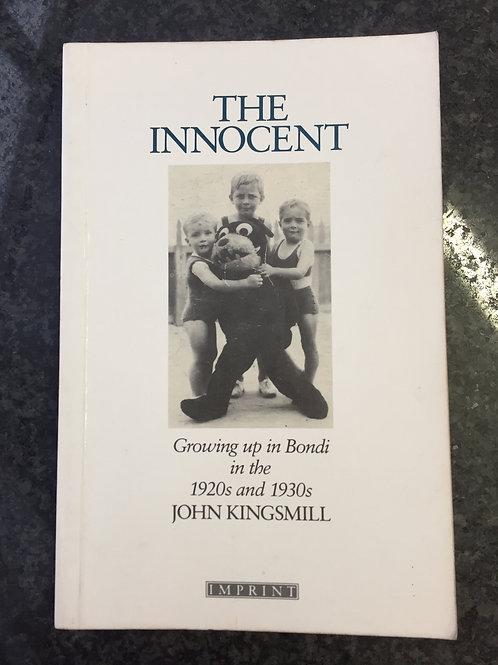 The Innocent by John Kingsmill