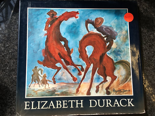 Elizabeth Durack