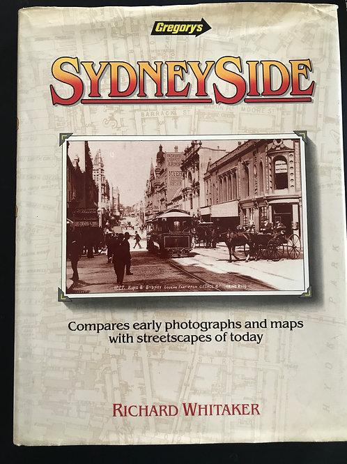 SydneySide by Richard Whitaker