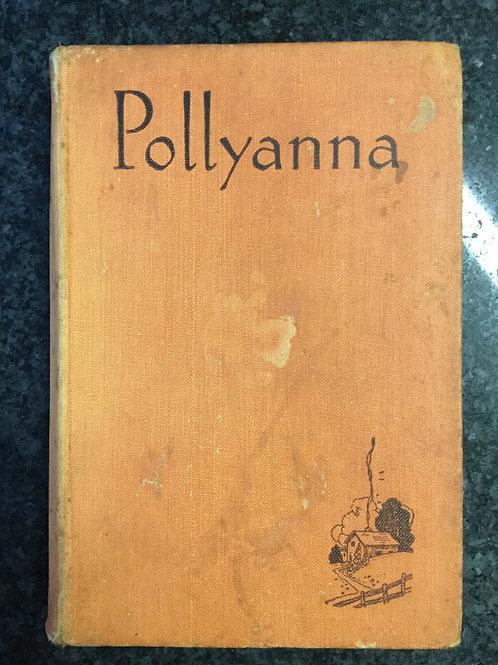 Pollyanna by E. Porter