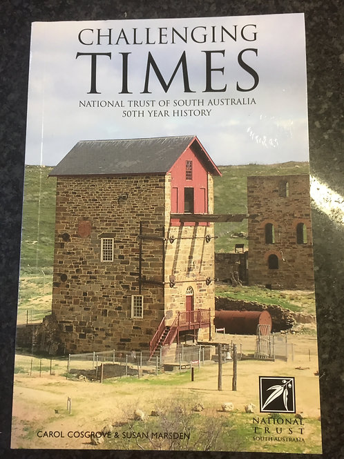Challenging Times by Cosgrove & Marsden