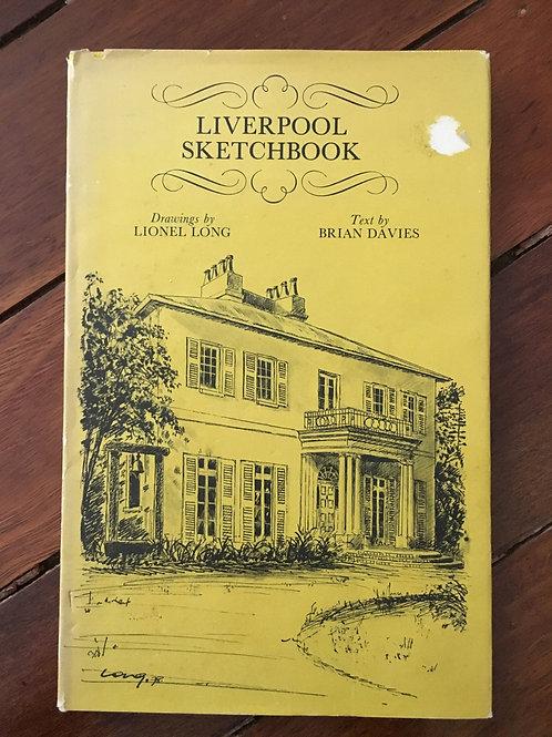Liverpool Sketchbook