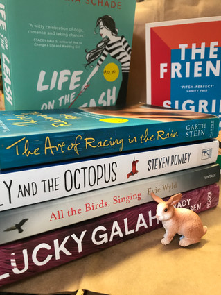Animals in Fiction