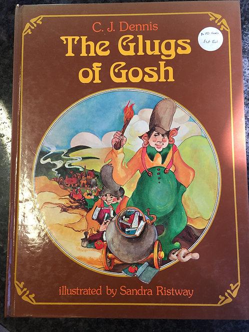 The Glugs of Gosh by C.J. Dennis