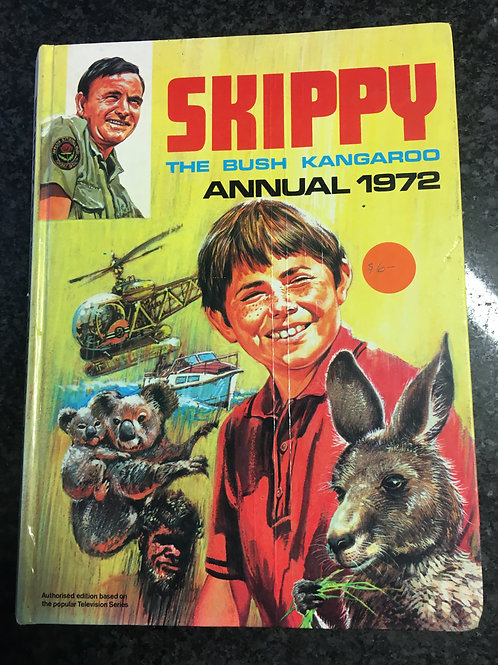 Skippy Annual