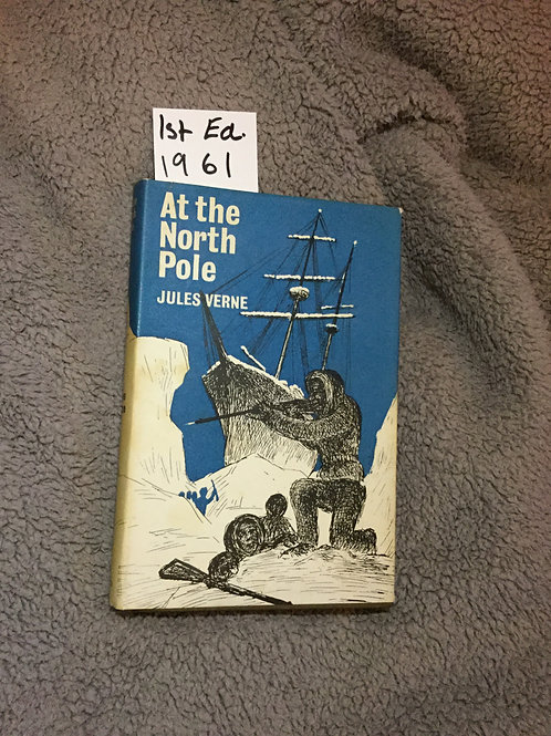 Jules Verne's At the North Pole