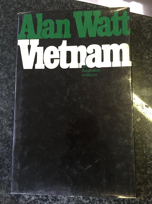 Vietnam by Alan Watt