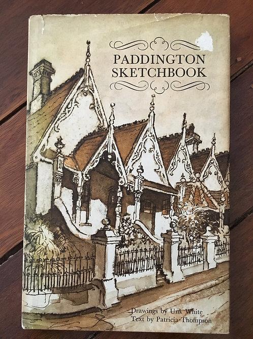 Paddington Sketchbook