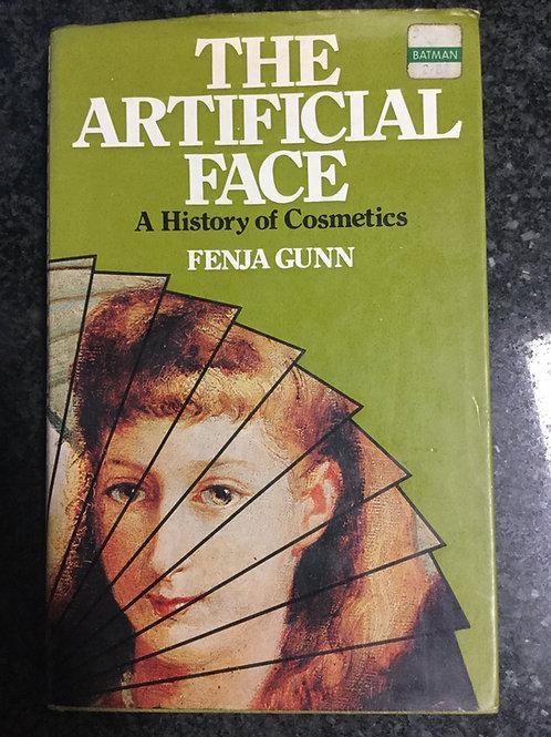The Artificial Face by Fenja Gunn