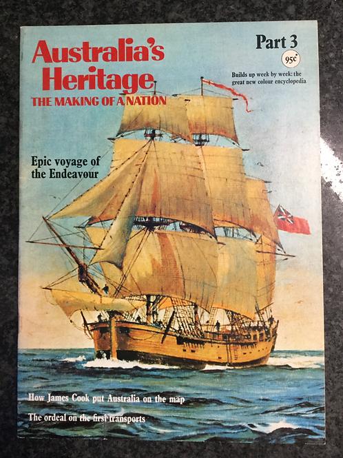 Australia's Heritage Part 3