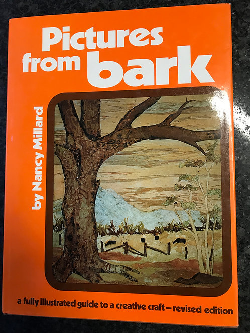 Pictures from Bark by Nancy Millard