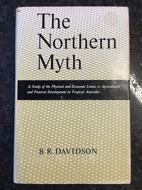 The Northern Myth by B. R. Davidson