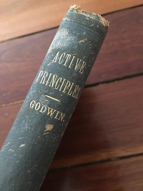 Active Principles by Godwin