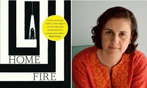 Kamila Shamsie's Home Fire vs S.E. Hinton's The Outsiders