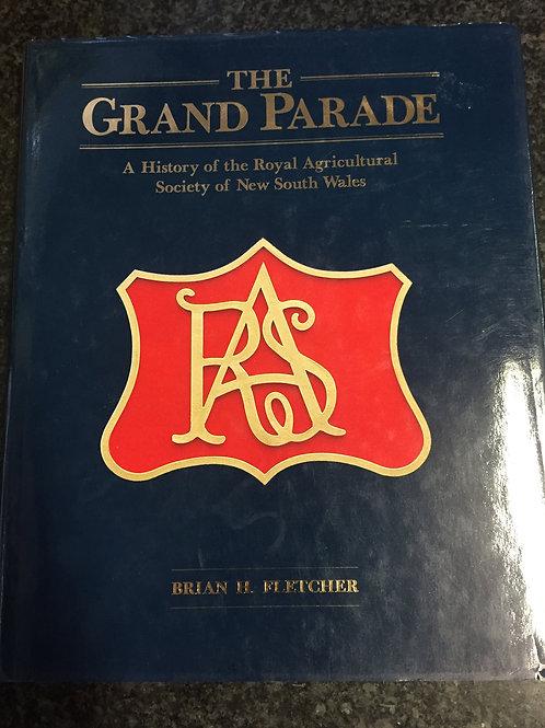 Grand Parade by Brian H. Fletcher