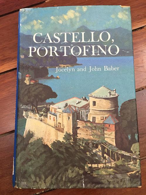 Castello, Portofino by Baber