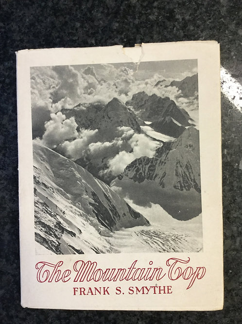 The Mountain Top by Frank S. Smythe
