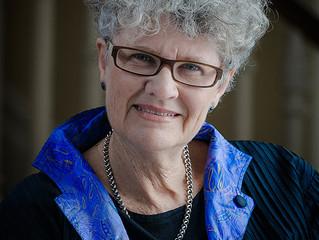 Author Spotlight: Kate Grenville