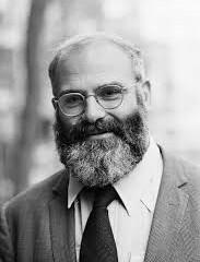 Author Spotlight: Oliver Sacks
