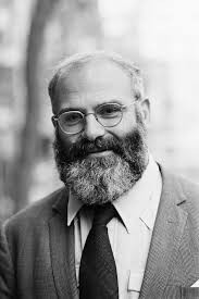 Author Spotlight: Oliver Sacks