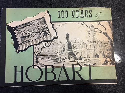 100 Years of Hobart