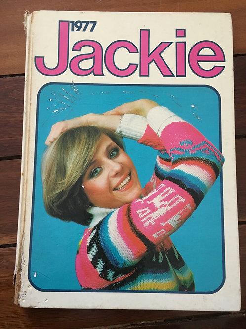 Jackie Annual 1977