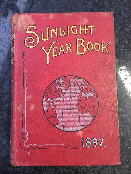 Sunlight Year Book 1897