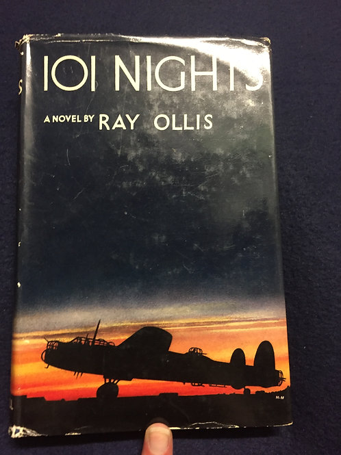 101 Night by Ray Ollis